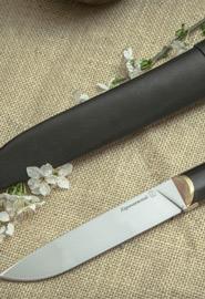 Нож карачаевский традиционный