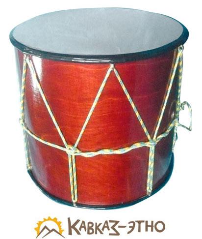 Купить кавказский барабан