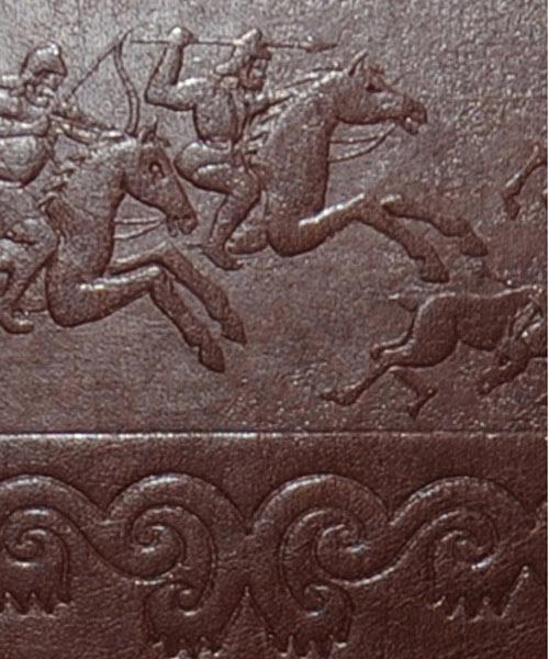 Книга нартские сказания
