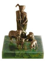 Сувенир Пастух